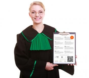 tłumaczenia prawne i prawnicze