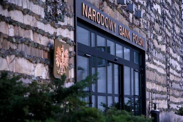 Narodowy Bank Polski NBP Siedziba