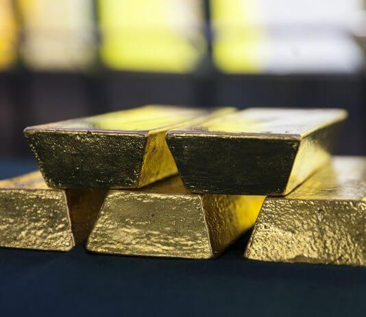 Złoto NBP