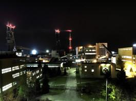 Bogdanka noca