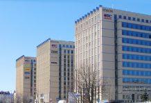 Kraków outsourcing GTC
