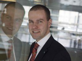 Tomasz Starus Dyrektor Biura Oceny Ryzyka Towarzystwo Ubezpieczeń Euler Hermes SA.