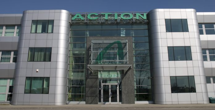 Grupa ACTION S.A.