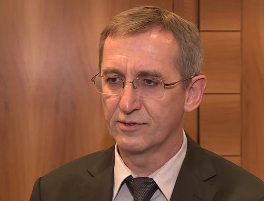 Andrzej Przybyło, prezes spółki AB