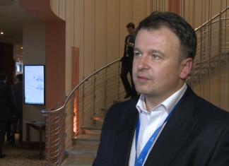 Miroslav Rakowski, prezes zarządu T-Mobile Polska