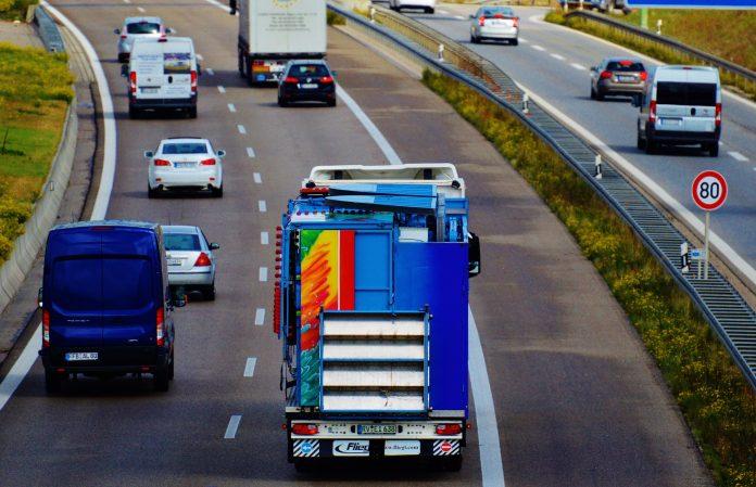 autostrada niemcy