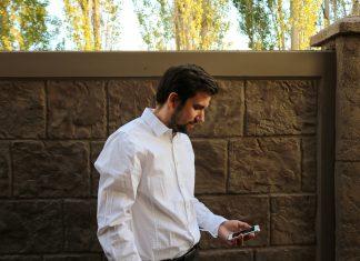 sms telefon biznesmen