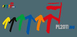 logo polskiej Prezydencji w Radzie PL2011