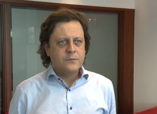Maciej Hazubski, Prezes IQ Partners S.A.