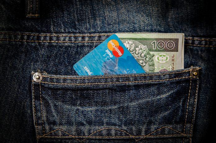 MasterCard-PLN-złoty