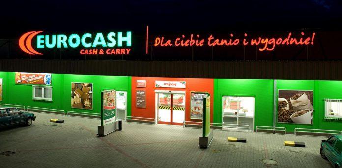 Hurtownia Eurocash Cash&Carry