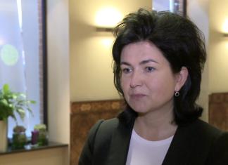 Małgorzata Kołakowska, Prezes ING Banku Śląskiego