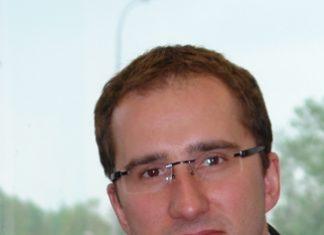 Bartosz Grześkowiak, dyrektor zarządzający TUiR WARTA