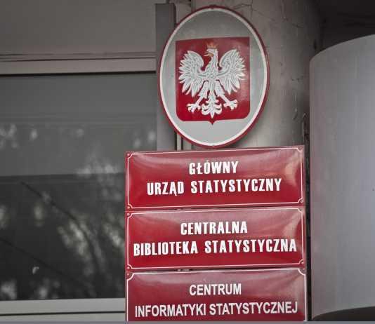 GUS Główny Urząd Statystyczny