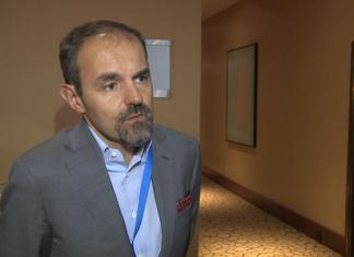 Jacek Niewęgłowski, członek zarządu ds. strategii w P4, operatorze sieci Play