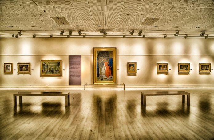 galeria obrazy