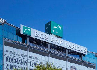 Bank BGŻ BNP Paribas Centrala