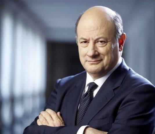 Jacek Rostowski, właśc. Jan Antony Vincent-Rostowski