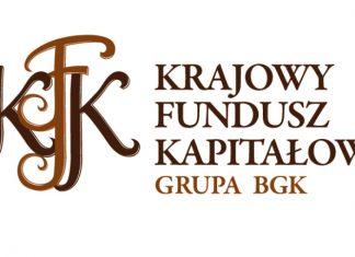 KFK SA Krajowy Fundusz Kapitałowy SA Grupa Bank Gospodarstwa Krajowego