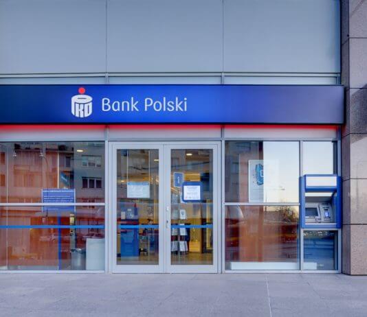 PKO Bank Polski, Oddział 6 w Warszawie, 02-515 Warszawa, ul. Puławska 15