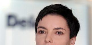 Magdalena Jończak, Dyrektor w dziale Konsultingu Deloitte