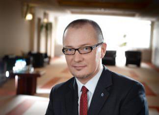 Bartosz Drabikowski Wiceprezes Zarządu Banku PKO BP