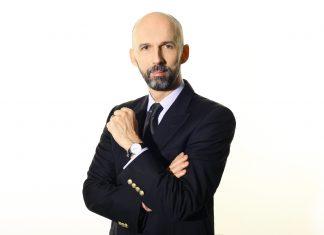 Guillaume de Colonges, Prezes Carrefour Polska