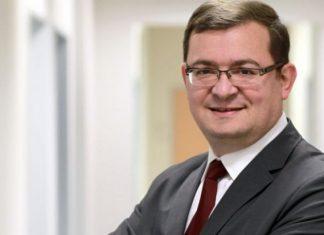 Jean Anthoine Prezes Carrefour Polska