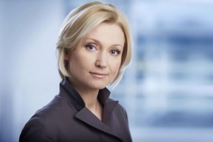 Monika Nachyła nowym prezesem zarządu banku BGŻ