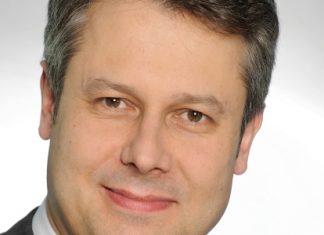 Tomasz Krzyżowski, partner kancelarii Baker & McKenzie