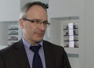 Wojciech Drzewiecki, prezes Instytutu Badań Rynku Motoryzacyjnego Samar