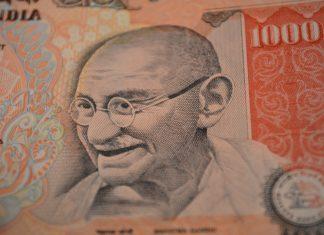 rupia Gandhi