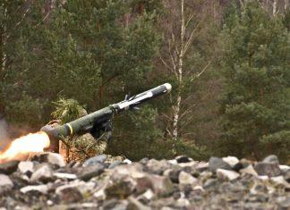 System obrony przeciwlotniczej i przeciwrakietowej