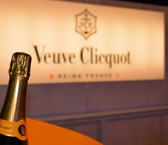 szampan luksus