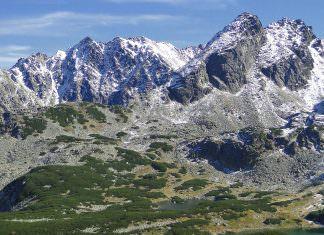 tatry zakopane góry