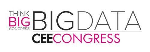 BIG DATA Think BIG CEE Congress