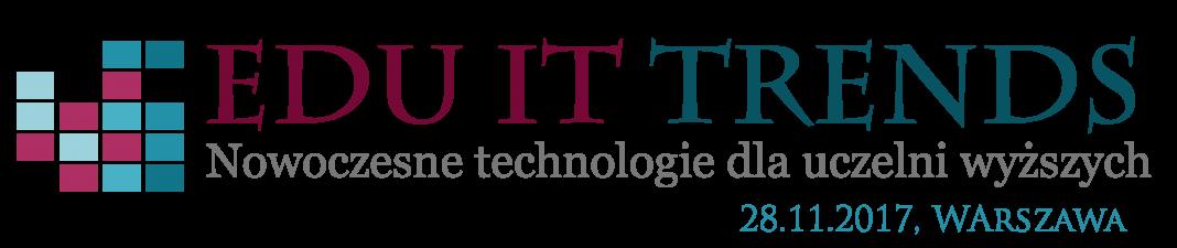 EDU IT Trends 2017