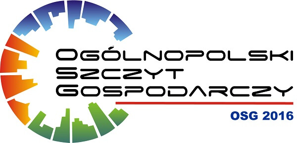Ogólnopolski Szczyt Gospodarczy OSG 2016