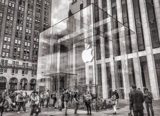 Apple Sklep