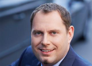 Grzegorz Czapla, Prezes Zarządu INDATA Software SA