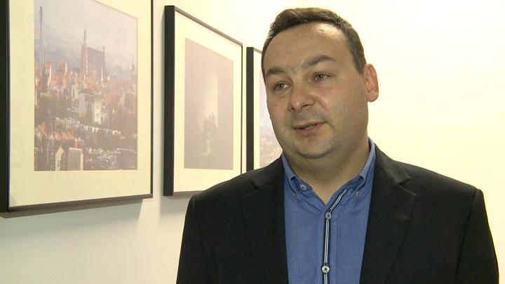 Dariusz Książak, prezes Emmerson Evaluation