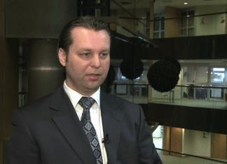 Aleksander Biernacki, wiceprezes Exatel