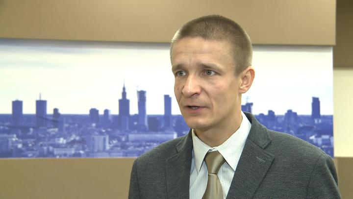 Marcin Krasoń, Analityk Rynku Nieruchomości Home Broker