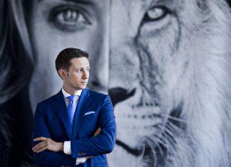 Lion's Bank Krzysztof Dubiel