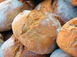 chleb żywność
