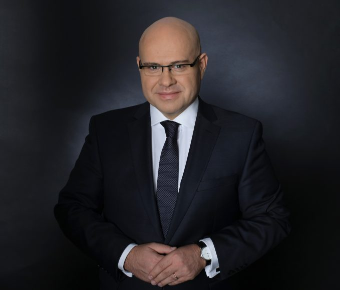 piotr krolikowski