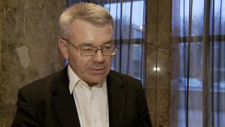 Bogusław Kowalski, pracownik naukowy Katedry Logistyki Wyższej Szkoły Bankowej wBydgoszczy orazekspert Zespołu Doradców Gospodarczych TOR