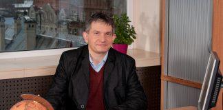 Remigiusz Talarek – Wiceprezes Zarządu Rainbow Tours SA