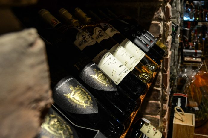 wino winiarnia