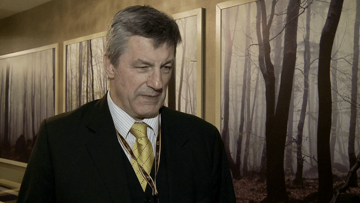 Krzysztof Celiński, odpowiedzialny za projekty transportowe, CH2M Hill Polska